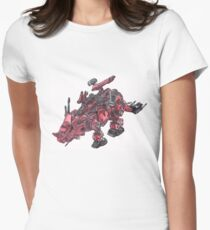 Redhorn Women's Fitted T-Shirt