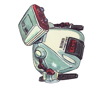 DingBot by jelliscorpio