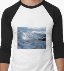 Pentland Winter Men's Baseball ¾ T-Shirt