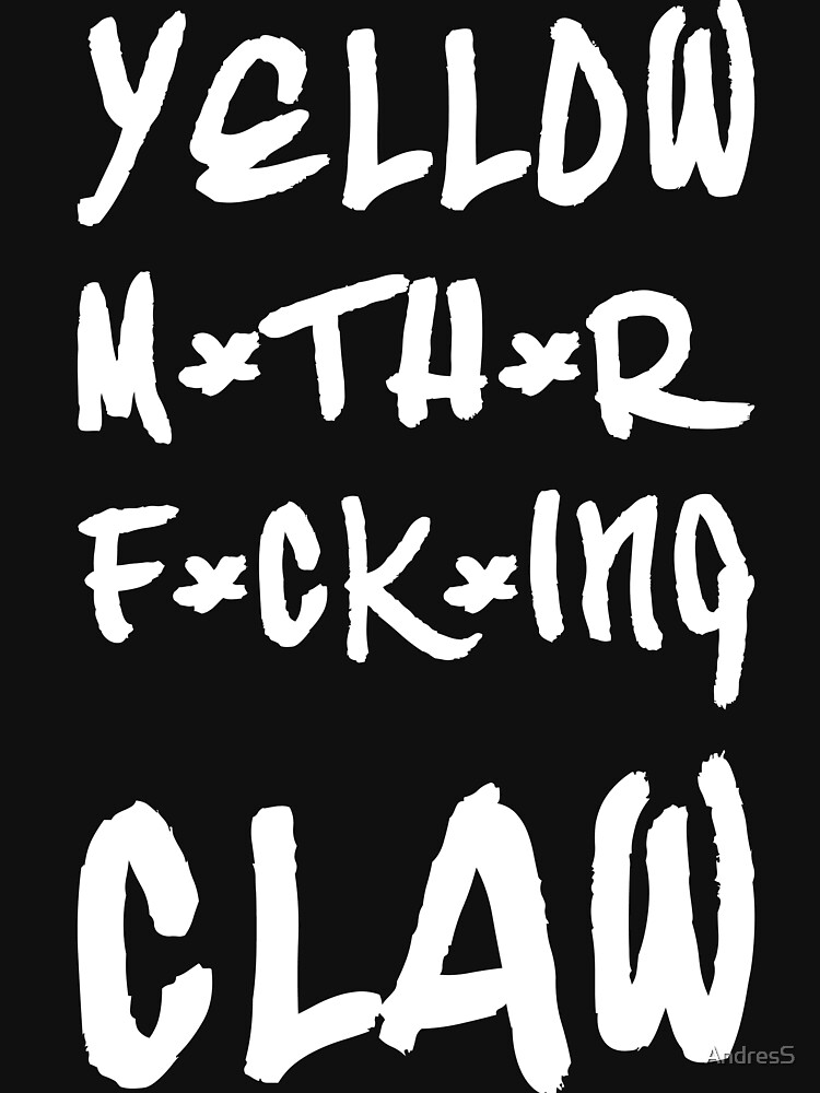 Yellow Claw de AndresS