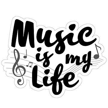 music my life by mehmetemin