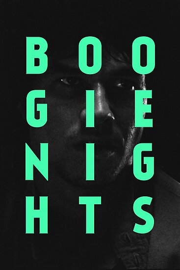 Boogie Nights by RYVE Creative