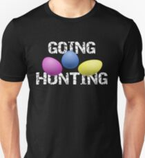 Insect Going Hunting Bug Hunting Gift Unisex T-Shirt