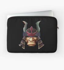 Afro Samurai Laptop Sleeve