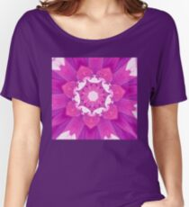 Blooming Hector ... Women's Relaxed Fit T-Shirt