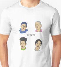 Hyukoh Unisex T-Shirt