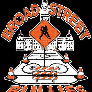 Philly Philly Special Philadelphia Broad Street Bullies by TeeCreations