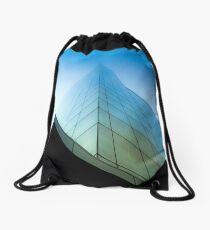 No 18 York St Toronto Canada Drawstring Bag