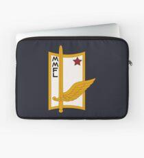 French Military Liaison Mission - Mission militaire française de liaison (Historical) Laptop Sleeve
