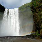 Skògafoss  Iceland by pucci ferraris