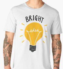 Bright Idea! Men's Premium T-Shirt