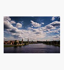 Inverness Photographic Print