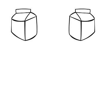 Mom's Milk by heyrk