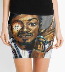 Naturally Andre Mini Skirt