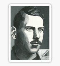 John Steinbeck Sticker