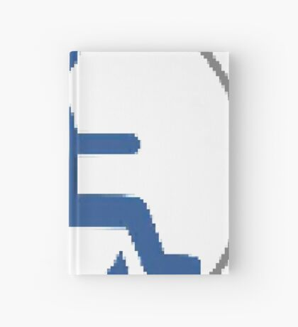 Handicap and Singularity Unity 7 by RootCat/marie b. Hardcover Journal
