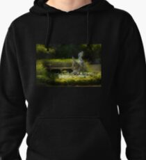 To the Heavens Pullover Hoodie