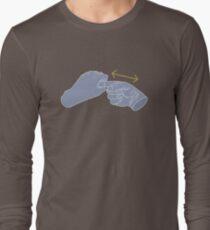 Instruction Long Sleeve T-Shirt