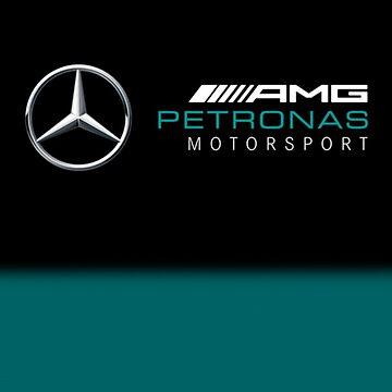 Mercedes AMG F1 Team  by F1Dynamics