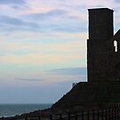 Reculver Towers by chihuahuashower