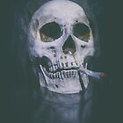 Addiction by Nigel Bangert
