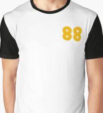 88Rising Emblem Graphic T-Shirt