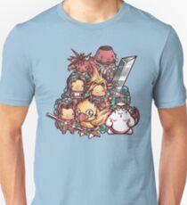Cute Fantasy VII Unisex T-Shirt