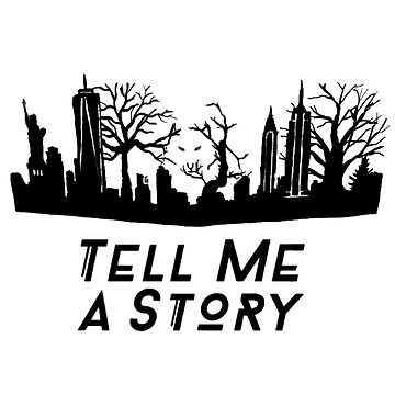 Tell Me A Story New York by kardish