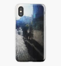 day of long shadows iPhone Case