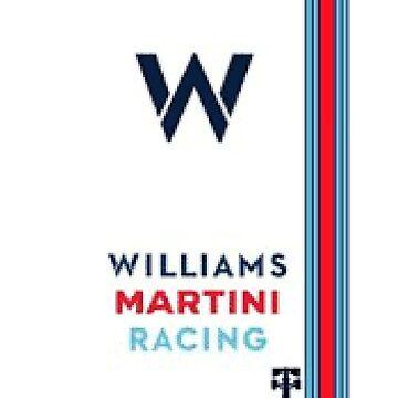 Williams Martini Racing F1 Team by F1Dynamics