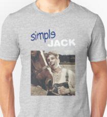 Tropic Thunder - Simple Jack - Ben Stiller Unisex T-Shirt