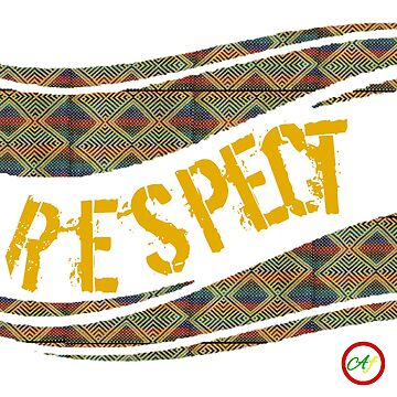 Respect  by Abelfashion