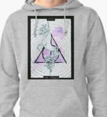 VIII - The Strength Pullover Hoodie