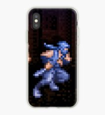 Ninja Shadows iPhone Case