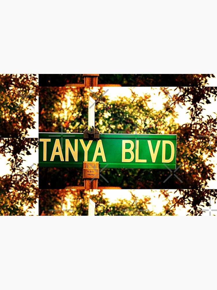 Tanya  by PicsByMi