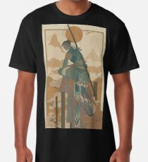 Beauregard 01 Longshirt