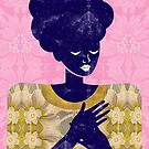 Warm Sweater by TabithaBianca