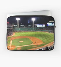 Rally at Fenway Park Laptop Sleeve