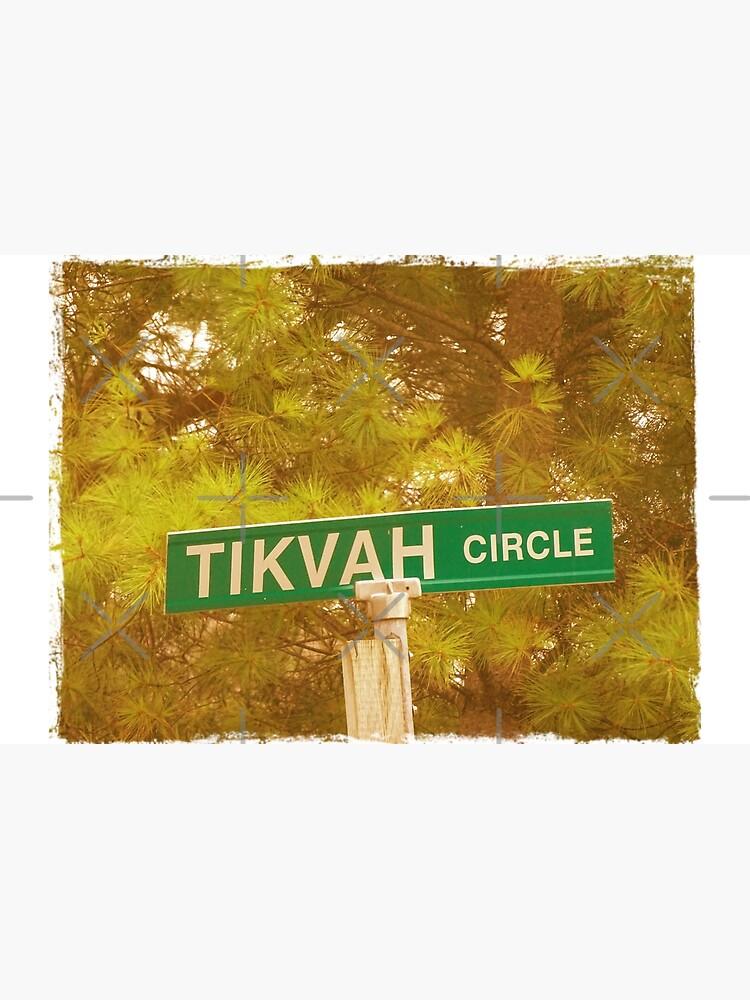 Tikvah circle  by PicsByMi