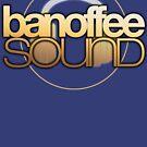 Banoffeesound Logo by banoffeesound