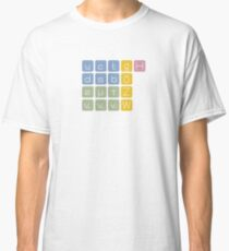 Elementary Particles Classic T-Shirt