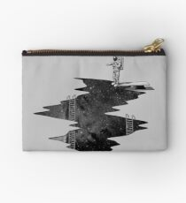 Space Diving Studio Pouch