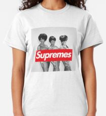 Supremes Classic T-Shirt