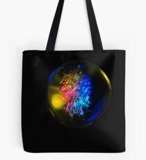 ball of light  Tote Bag