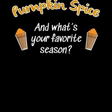 Pumpkin Spice Season by hadicazvysavaca
