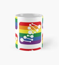 It's in your DNA! Mug