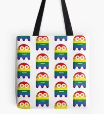 The spirit of freedom! Tote Bag