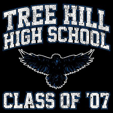Tree Hill High School Class of '07 by huckblade