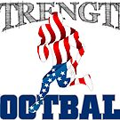 Strength in Football  by station360