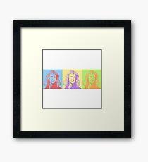 Sir Isaac Newton Framed Print